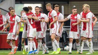 Pronostico PSV-Ajax 22-09-19