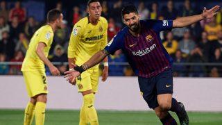 Pronostico Barcellona-Villarreal 24/09/19