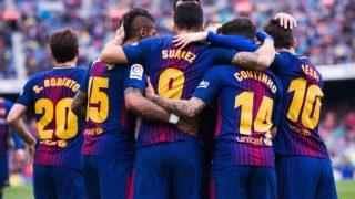 Pronostico Barcellona-Valencia 14/09/19