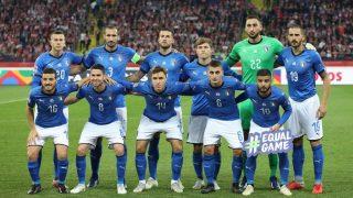Pronostico Armenia-Italia 05/09/19