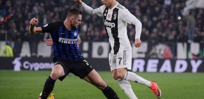 Pronostico Inter-Juventus 06/10/19