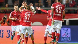 Pronostico Benevento-Perugia 19-10-19