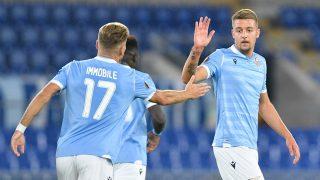 Pronostico Celtic-Lazio 24-10-19