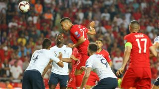 Pronostico Francia-Turchia 14-10-19