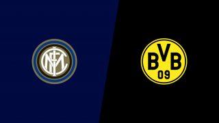Pronostico Inter-Borussia Dortmund 23-10-19