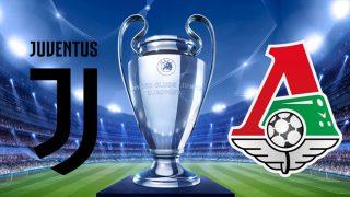Pronostico Juventus-Lokomotiv Mosca 22-10-19