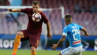 Pronostico Roma-Napoli 02-11-19