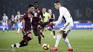 Pronostico Torino-Juventus 02-11-19