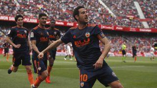 Pronostico Valencia-Siviglia 30-10-19
