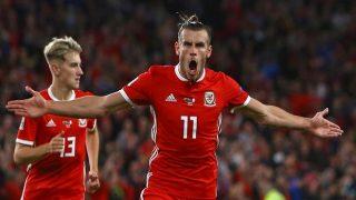 Pronostico Galles-Croazia 13-10-19