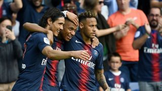 Pronostico PSG-Angers 05/10/19