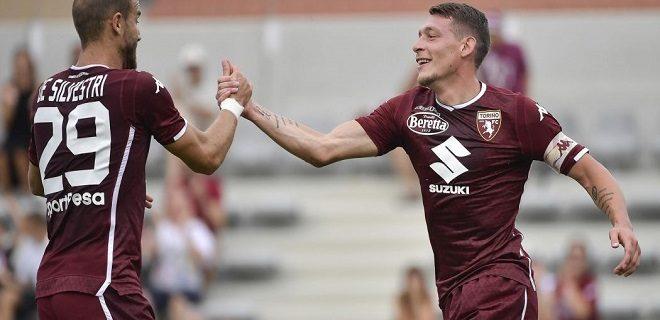 Pronostico Torino-Napoli 06-10-19