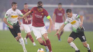 Pronostico Borussia Monchengladbach–Roma 07-11-19