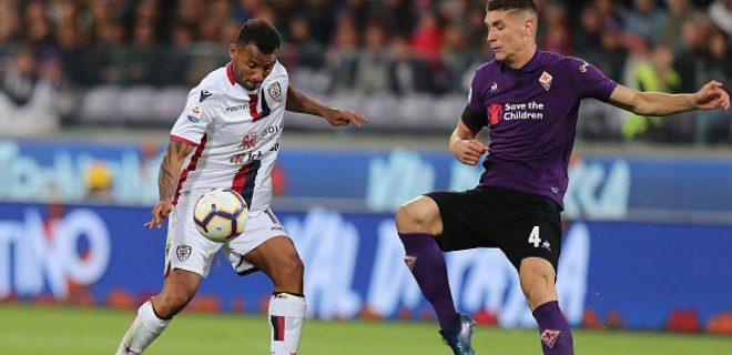 Pronostico Cagliari-Fiorentina 10-11-19