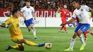 Pronostico Italia-Armenia 18-11-19