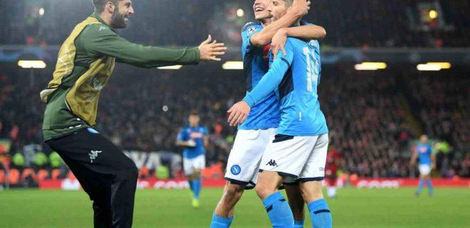 Pronostico Napoli-Bologna 01-12-19
