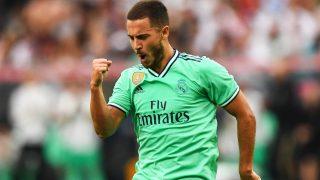 Pronostico Real Madrid-Real Sociedad 23-11-19