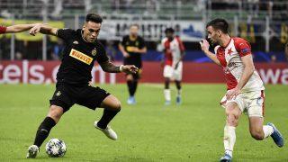 Pronostico Slavia Praga-Inter 27-11-19