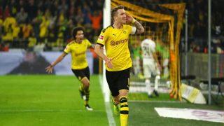 Pronostico Dortmund-Inter 05-11-19
