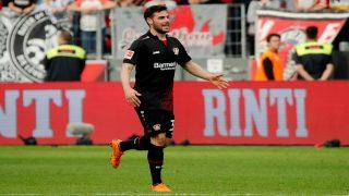 Pronostico Leverkusen-Friburgo 23-11-19