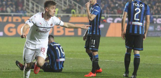 Pronostico Atalanta-Milan 22-12-19