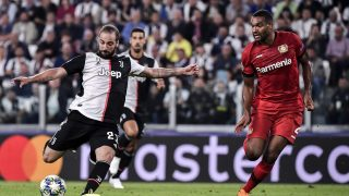Pronostico Bayer Leverkusen-Juventus 11-12-19