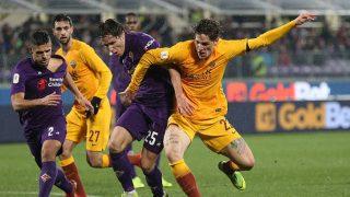 Pronostico Fiorentina-Roma 20-12-19