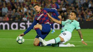 Pronostico Inter-Barcellona 10-12-19
