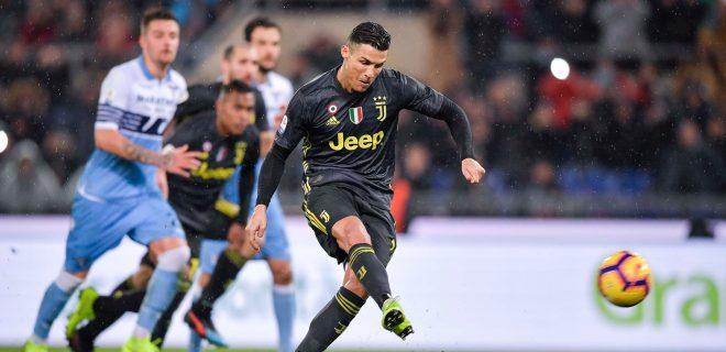 Pronostico Lazio-Juventus 07-12-19