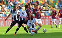 Pronostico Udinese-Bologna 04-12-19