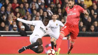 Pronostico Valencia-Real Madrid 15-12-19