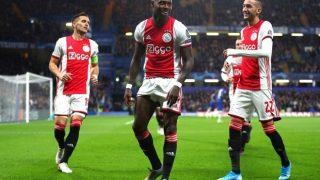 Pronostico Ajax-Valencia 10-12-19