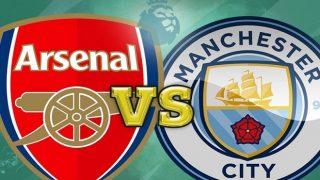 Pronostico Arsenal-Manchester City 15-12-19