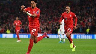 Pronostico Bayern-Wolfsburg 21-12-19