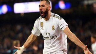 Pronostico Real Madrid – Atletico Madrid  12-12-2020