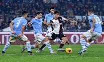Pronostico Juventus-Lazio 22-12-19