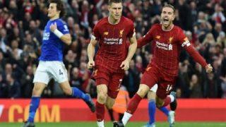 Pronostico Leicester-Liverpool 26-12-19