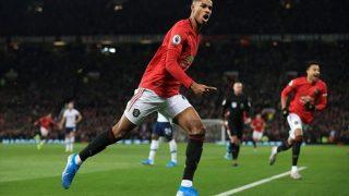 Pronostico Manchester United-Everton 15-12-19