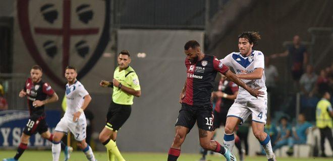 Pronostico Brescia-Cagliari 19-01-20