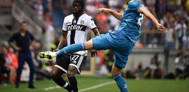 Pronostico Juventus-Parma 19-01-20