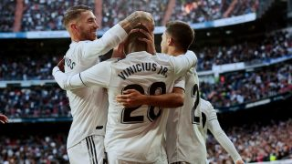 Pronostico Real Madrid-Atletico Madrid 01-02-20
