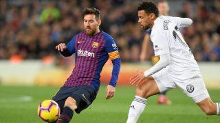 Pronostico Valencia-Barcellona 25-01-20
