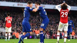 Pronostico Chelsea-Arsenal 21-01-20