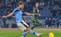 Pronostico Napoli-Lazio 21-01-20