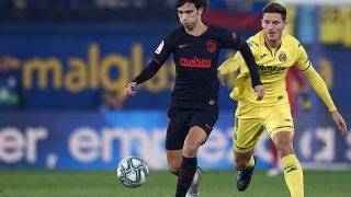 Pronostico Atletico Madrid-Villarreal 23-02-20