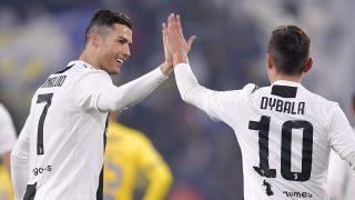 Pronostico Lione-Juventus 26-02-20