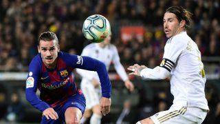 Pronostico Real Madrid-Barcellona 01-03-20