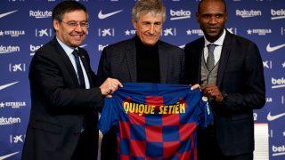 Pronostico Barcellona-Getafe 15-02-20