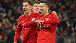 Pronostico Bayern Monaco-Lipsia 09-02-20