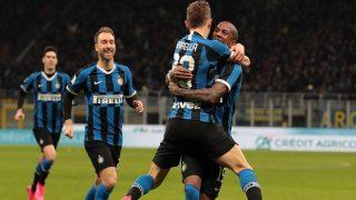 Pronostico Inter-Ludogorets 27-02-20